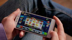 Slot Apps