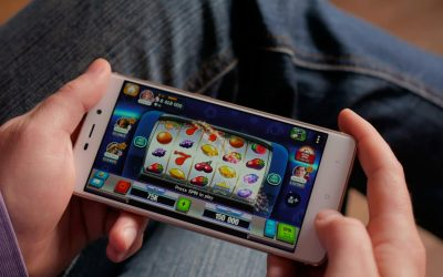 2020 guide to best social casino slot Apps