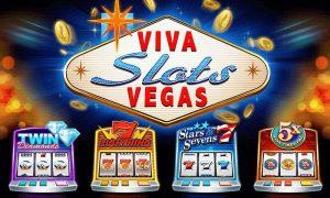 Viva Slots Vegas Casino