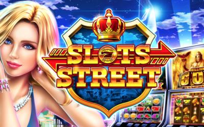 Top social casino games companies