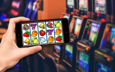 Most famous online slots of 2020
