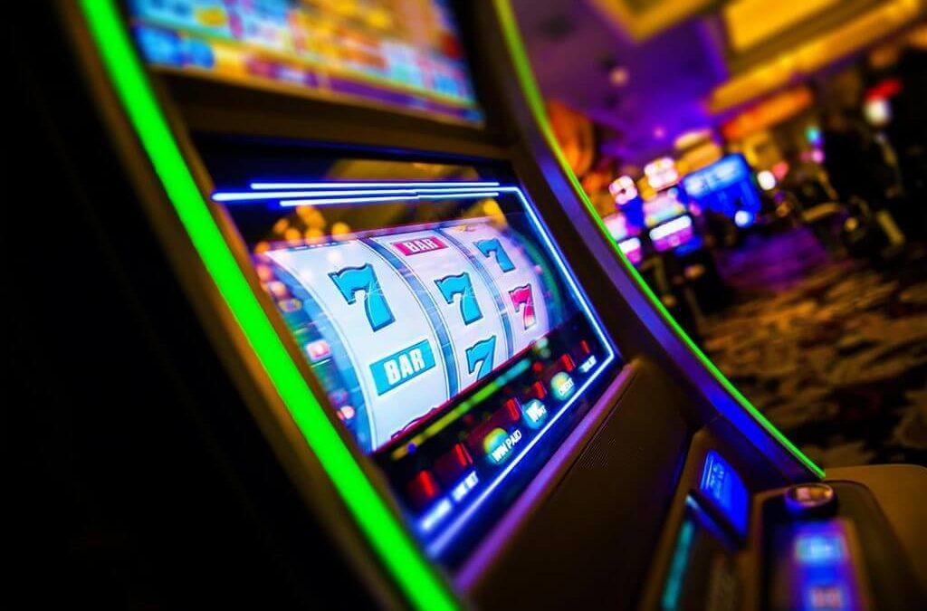 The Best Online Slot Game Developers