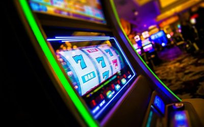 The Best Online Slot Game Developers